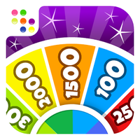 Crazy Wheel by Playspace icon