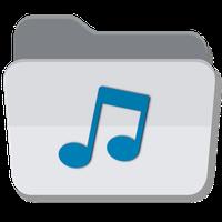 Icono de Music Folder Player Full