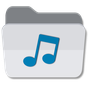 音楽フォルダプレーヤー フル・バージョン 2.3.2