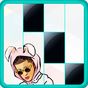 Bad Bunny Piano Tiles 1.0