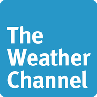 Ikon The Weather Channel Lite