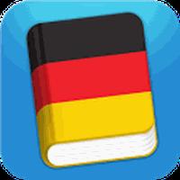 Ícone do Learn German Phrasebook