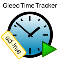 Ícone do Time Tracker - Timesheet