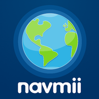 Apk Navmii GPS Mondo (Navfree)