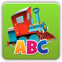 Kids ABC Trains Game