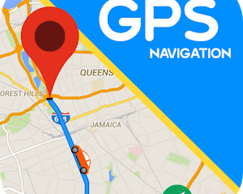 Maps GPS Navigation Route Directions Location Live Android - Free