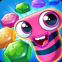 Icône de Bee Brilliant Blast