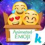 Kika Emoji Animated Sticker  APK