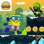 Hero Spongebob: The Quickster Adventure 2.0 APK