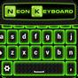 Temas de teclado néon bonito  APK