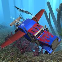 Denizaltı Kamyon Simülatörü Simgesi