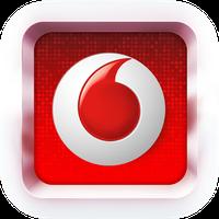 Vodafone Yanımda Simgesi