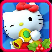 Ikon apk Hello Kitty Christmas