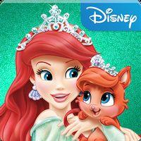 Disney Princess Palace Pets apk icon