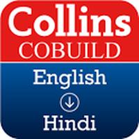 Ícone do Collins Hindi Dictionary