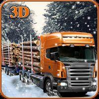Kar Truck Simulator : 4x4 APK Simgesi