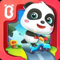팬더 미로탐험 - 유아교육의 apk 아이콘