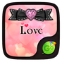 Love GO Keyboard Theme & Emoji 4.5