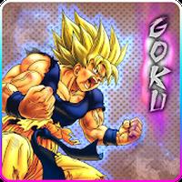 Ícone do apk Super Guko Fighting: Street Hero Fighting Revenge