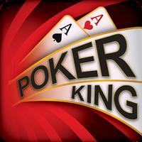 Ícone do Poker KinG Online-Texas Holdem