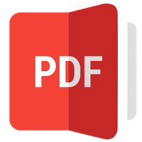 Ícone do apk Leia Arquivo PDF - Documentos
