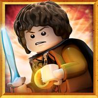 Icono de LEGO® El Señor de los Anillos™