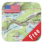 Mapas Topográficos de EE.UU.