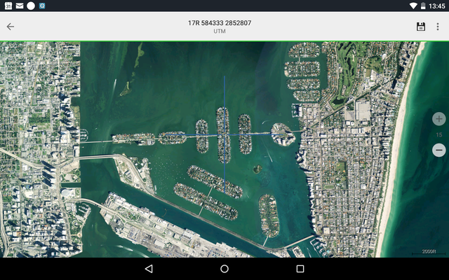 US Topo Maps Free Android - Free Download US Topo Maps Free App ...
