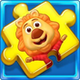 Puzzle Kids - Animals Shapes and Jigsaw Puzzles 1.0.5