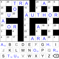 Kreuzwort Zahlenrätsel App Android Kostenloser Download Kreuzwort
