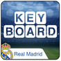 Papan Ketik Real Madrid CF 3.1.2.3 APK