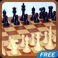 Chess Free apk icon