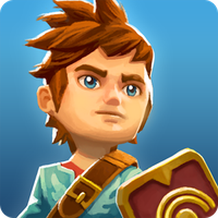 Ícone do Oceanhorn ™