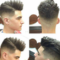 Newest Men Hair Style 1.2