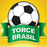 Ícone do apk Torce Brasil - Copa 2014