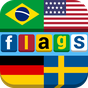 Flags Quiz 2.8