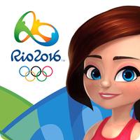 Ícone do apk Jogos Olímpicos Rio 2016