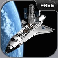 Space Shuttle Simulator Free Simgesi