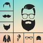 Man Photo Editor : Man Hair style ,mustache ,suit 1.16