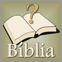 Ícone do O jogo de perguntas bíblia