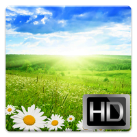 Ícone do Magic Weather 3D