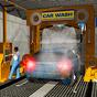 스마트 세차 서비스 : 주유소 주차장 3D 1.6