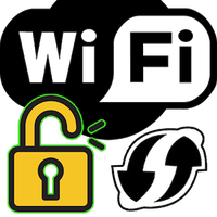 Icône apk WPS-Check