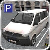 Car Parking 3D 2 APK Simgesi