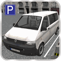 Car Parking 3D 2 apk icon