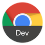 Chrome Dev 69.0.3452.0