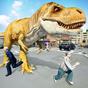 Dinosaur Simulation 2017- Dino City Hunting 1.1.3 APK