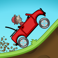 Ikon Hill Climb Racing