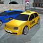 タクシーシミュレータ 1.0