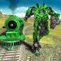 지하철 유로 트레인 변환 로봇 전쟁